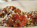 Alton Brown's meatballs