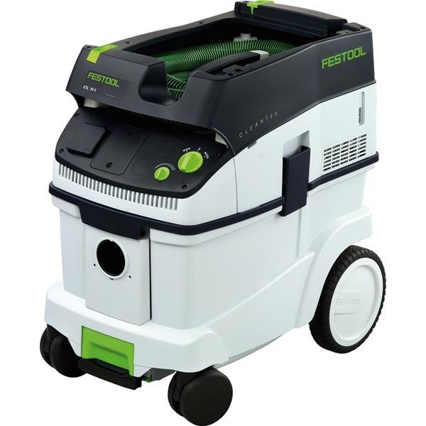 Festool Dust Extractor CT36 HEPA