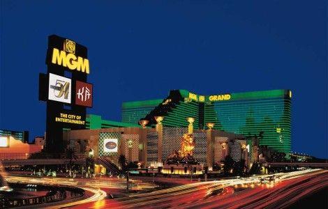 Hotels in Las Vegas Strip