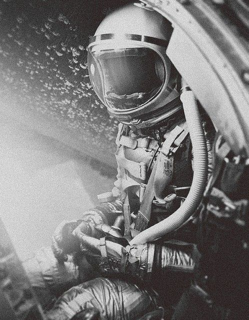 it's space man | The Demographic (tumblr) | Pinterest ...