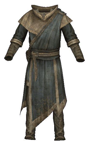 Wizard robes - Skyrim -  Mccalls 3789 pants \ Simplicity 1552 short sleeves vents \ Simplicity 5840 hood and yoke \ Simplicity 4795 for sash