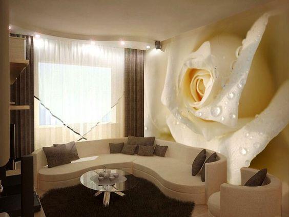 Фотообои «Цветы» - актуальное украшение интерьера Если вы желаете преобразить ваше жилище, добавить ему шарма и элегантности, то фотообои «Цветы» – то, что нужно. Такой элемент декора подчеркнет женственность и утонченность девичьей спальни, отлично подойдет для оформления детской, станет нежным акцентом в интерьере гостиной. Яркие цветочные композиции подойдут для больших комнат, а если ваша цель – визуально расширить пространство, используйте фотообои холодных тонов. Водные лютики…