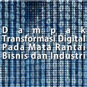 Pada sebagian besar domain industri, seluruh bisnis baik kecil maupun besar…