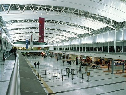 ERCO Light Scout - Projects - Ezeiza International Airport - Introduction