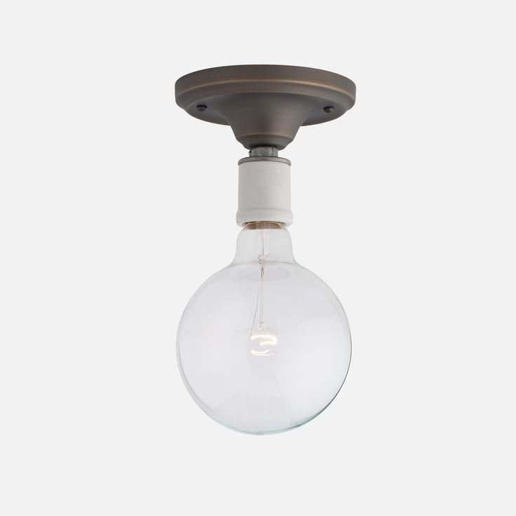 Bathrooms 2 of these in antique black franklin find this pin and more on mid century modern meets industrial lighting