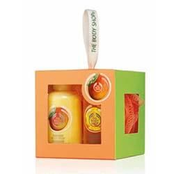 Body shop deal 35%off at moment and free delivery