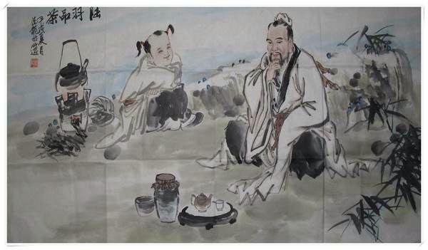 Пить ЧАЙ – это значит, на время чаепития удалить от себя все  бренности и невзгоды нашего мира.