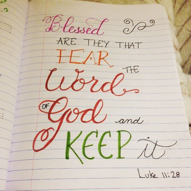 81 best my bible journal pages images on pinterest bible for Hand lettering bible journaling