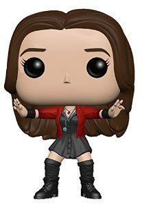 Scarlet Witch Avengers Age of Ultron Funko POP