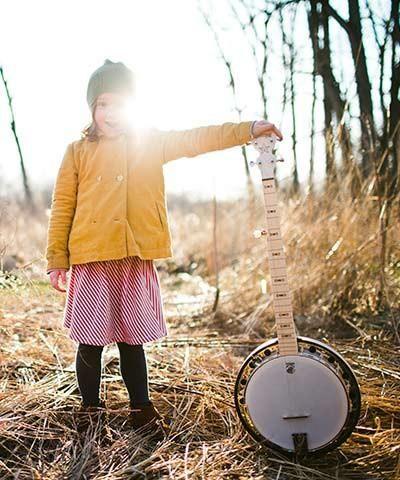 Goodtime Two™ Banjo