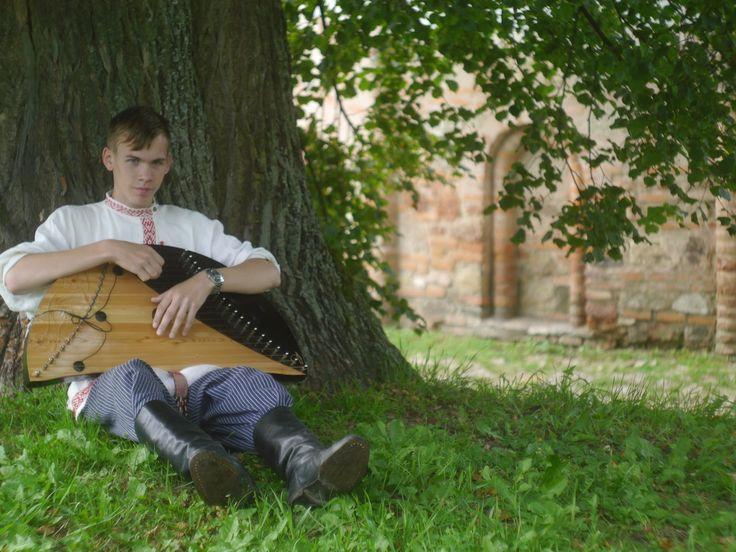 БЕЛОРЫБИЦА фольклор / world music