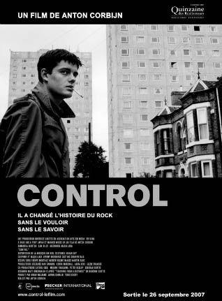 Control - Anton Corbijn