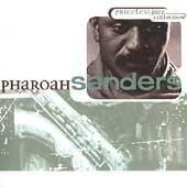 Precision Series Pharoah Sanders - Priceless Jazz