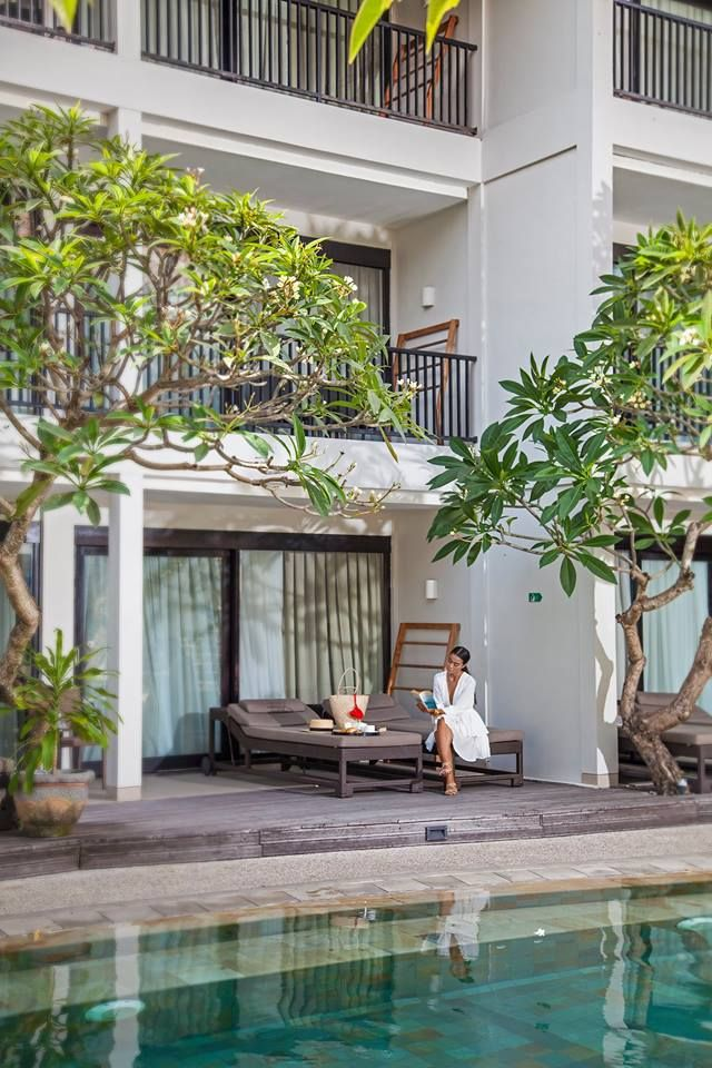 Plan an exciting vacation at discounted rates at #TheCamakilaLegianBali. Book your stay directly through us, and receive a generous 35% discount. Booking period until 31 January 2018, for stay until 30 November 2018.  Email us at reservation.camakila@nilamanihotels.com or visit our website www.camakilabali.com for more information.  #TheCamakilaLegianBali #CamakilaBali #Camakila #Legian #Bali
