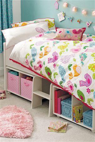 Birdie Bed Set
