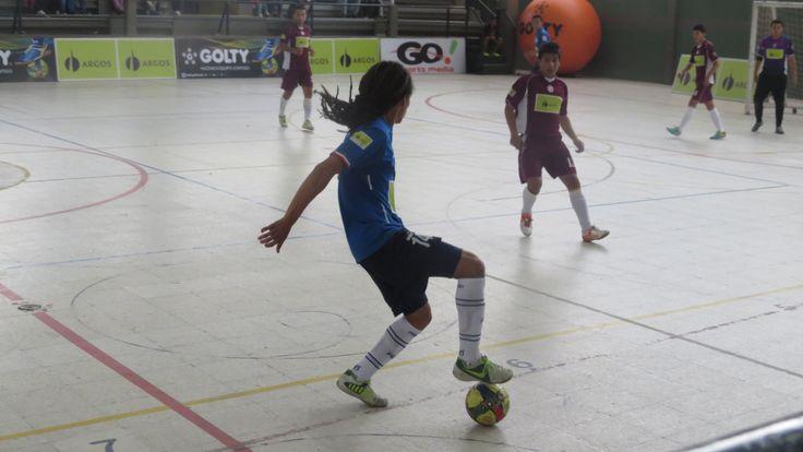 Lanús comenzó a tomar fuerza en el torneo después de la victoria 4-2 sobre Deportivo D'Martin. La contienda fue en la 4ta jornada.
