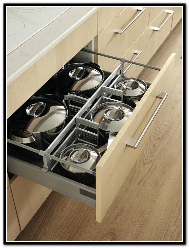 118 best Kitchen Cabinet Storage Ideas images on Pinterest