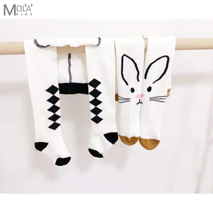 >> Click to Buy << Baby tights warm cotton tights with Pattern Infant Girl pantyhose Brand Style Clothes Solid Toddler Girl Stocking KIKIKIDS MAKA #Affiliate