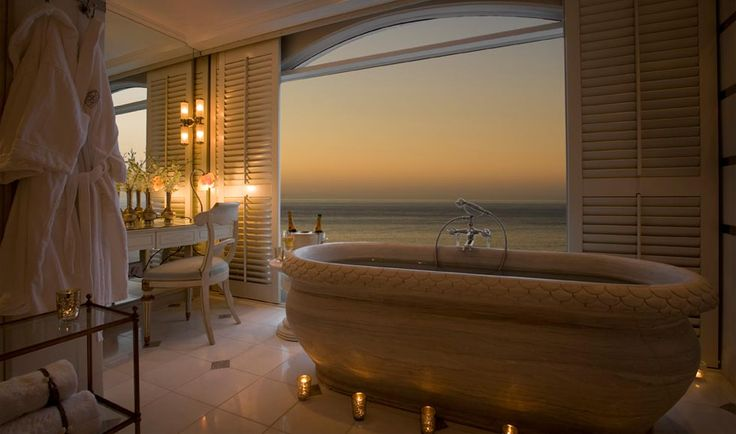 The Presidential Suite - The Oyster Box www.ubhotelssa.wordpress.com
