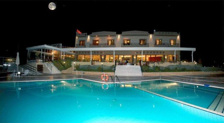 Booking.com: Nefeli Hotel , Dedeağaç, Yunanistan - 292 Konuk değerlendirmeleri . Yerinizi hemen ayırtın!