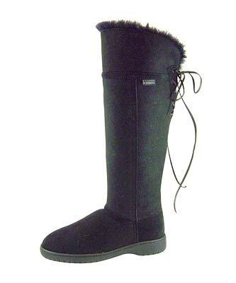 Julia Sheepskin Boots - Canterbury | Shop New Zealand