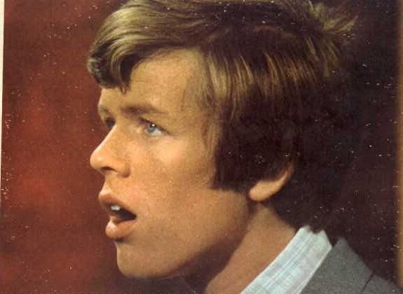 Peter Noone,,,,,,,,from the Hermans Hermits