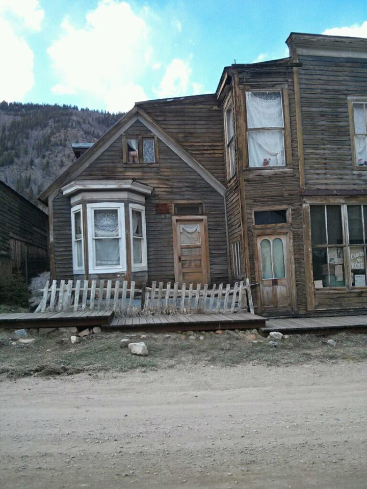 50 best images about wild west ghost town on pinterest for St elmo colorado cabins