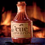 2012 'Cue Awards from Southern Living Magazine