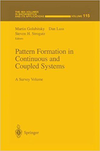 Resultado de imagen de pattern formation in continuous