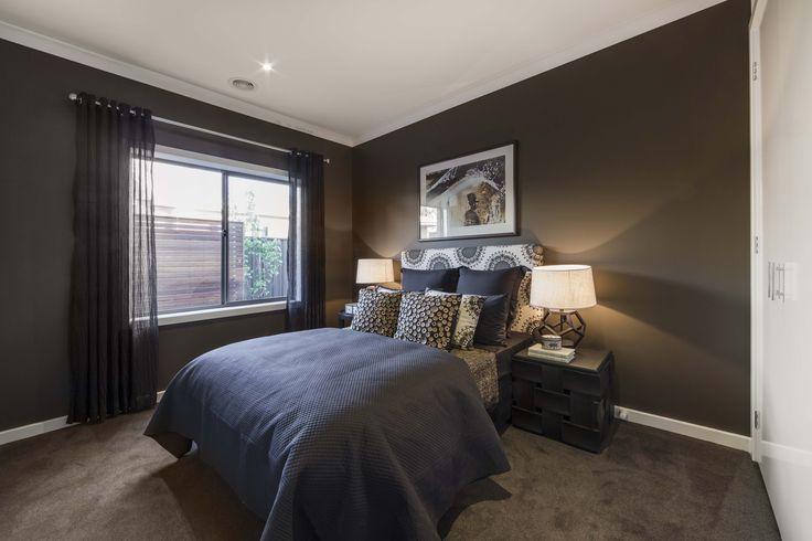 Arlington - Simonds Homes #interiordesign #bedroom