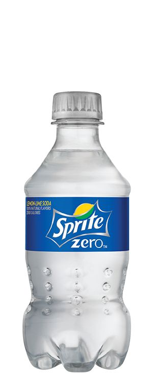 Sprite Zero is not just about quality taste and refreshment. Find out nutrition and ingredients in Sprite Zero at Coca-Cola Product Facts. A Coca-Cola initiative.