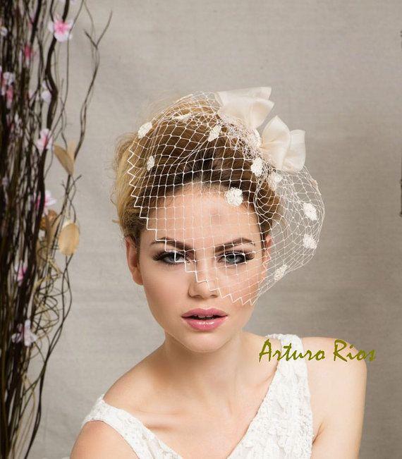 Headpieces For Wedding Pinterest