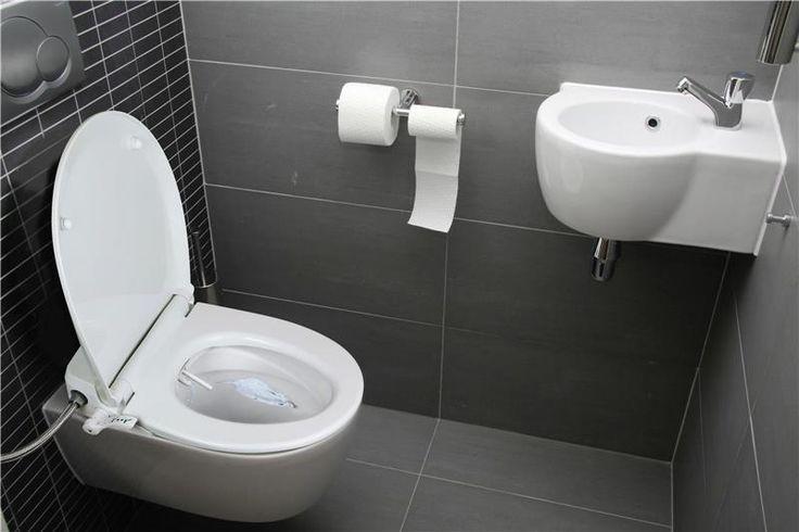 Abattant WC japonais lavant Primo - Sarodis