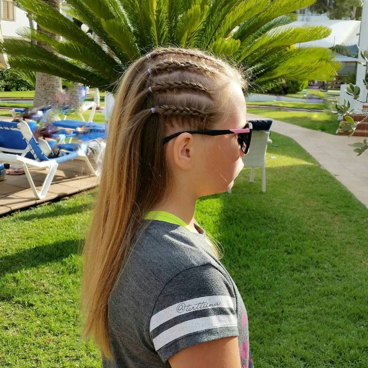 Hair by Terhi A (@terttiina) Instagram: cornrows