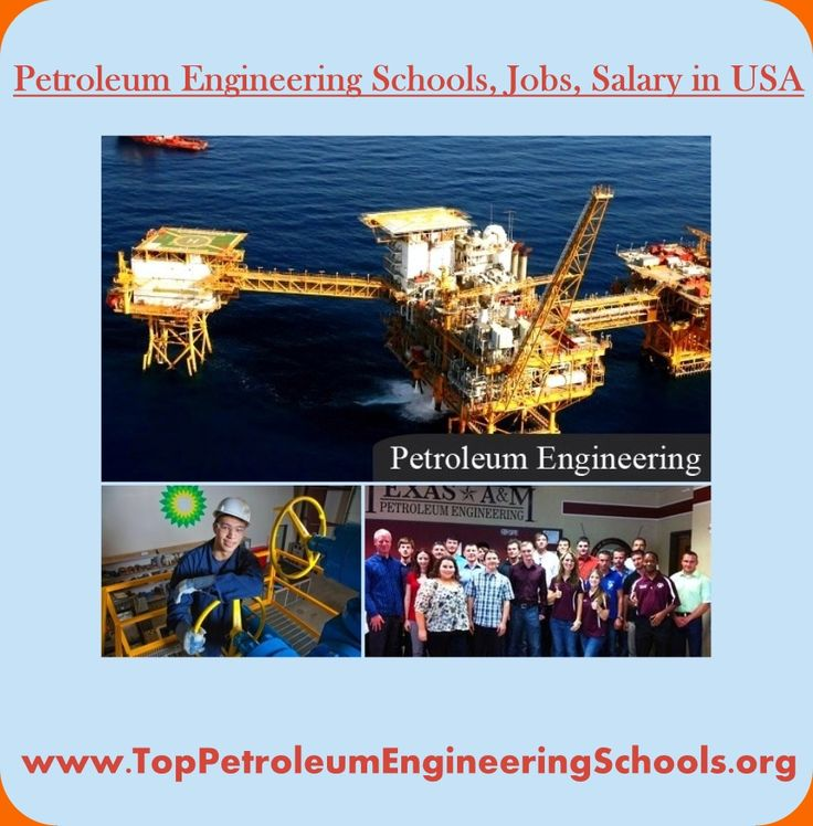 83 Best Petroleum Engineer. Images On Pinterest | Engineers