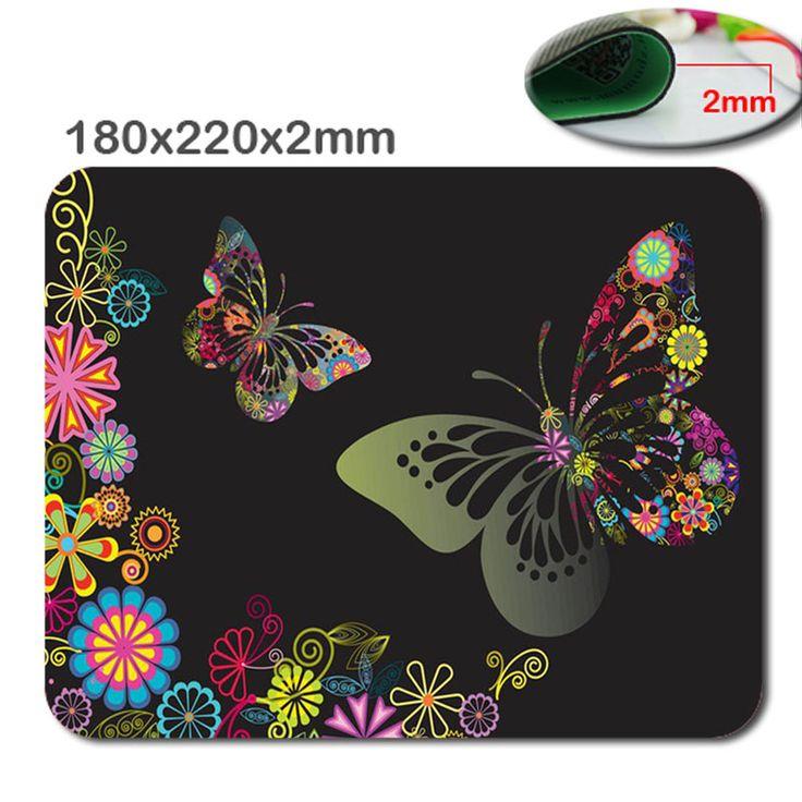 New Custom I trasformatori custom mouse pad game mouse pad flowers and butterflies every lol team gioco competitivo giocatori