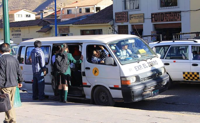 Getting Around Cusco: A Local Transportation Guide to the Imperial City