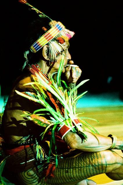 Taken in Bali by Kassia Meador