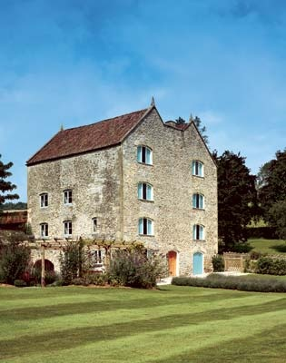 Priston Mill Is A Picturesque And Unique Wedding Venue Located Near Bath Provides All Inclusive Packages