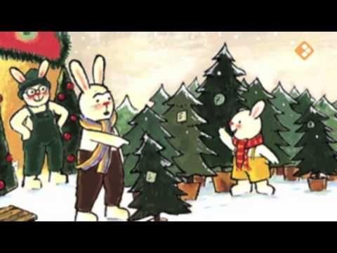 Rikki viert Kerstmis (digitaal prentenboek)