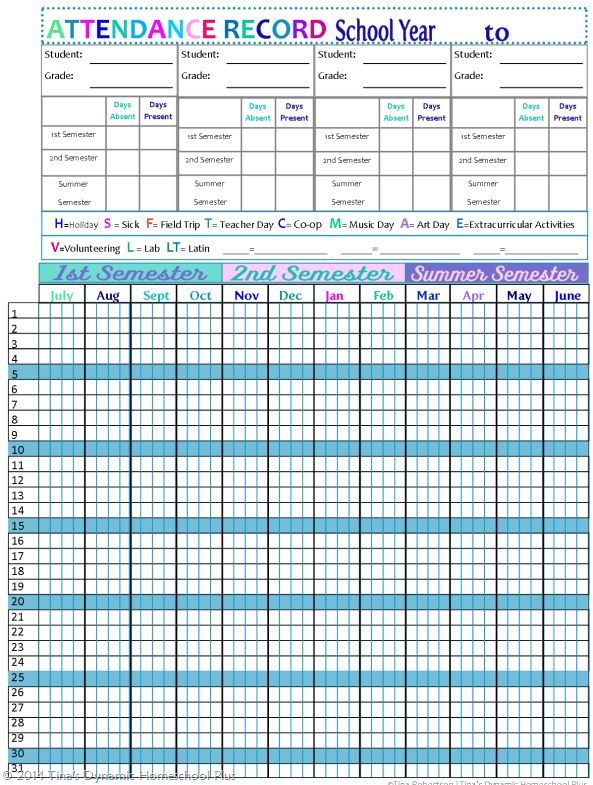 105 best login and passwords images on Pinterest Free printable - monthly attendance sheet template excel