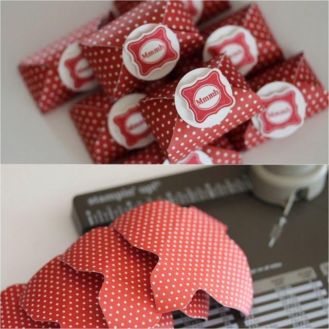 beadsdesign ♥♥♥♥ love: Verpackung