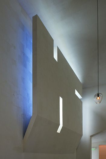 Steven Holl. Saint Ignatius. Seattle University. 1997: Seattle Architecture, Steven Holl, St. Ignatius, Saint Ignatius, Google Search, Wall Lights, Ignatius Chapel, Architecture Building, Natural Lights