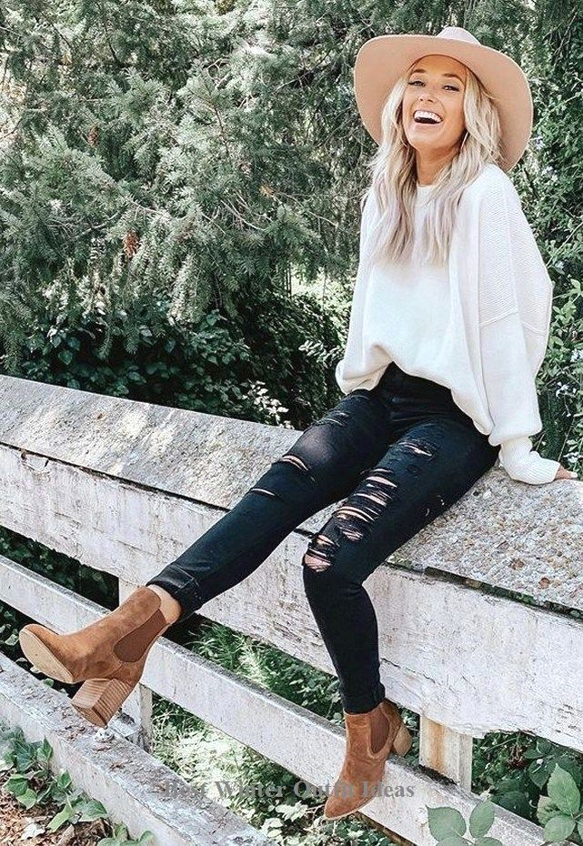 shop 50 pretty winter outfits 2019 1 ndash everything about womens