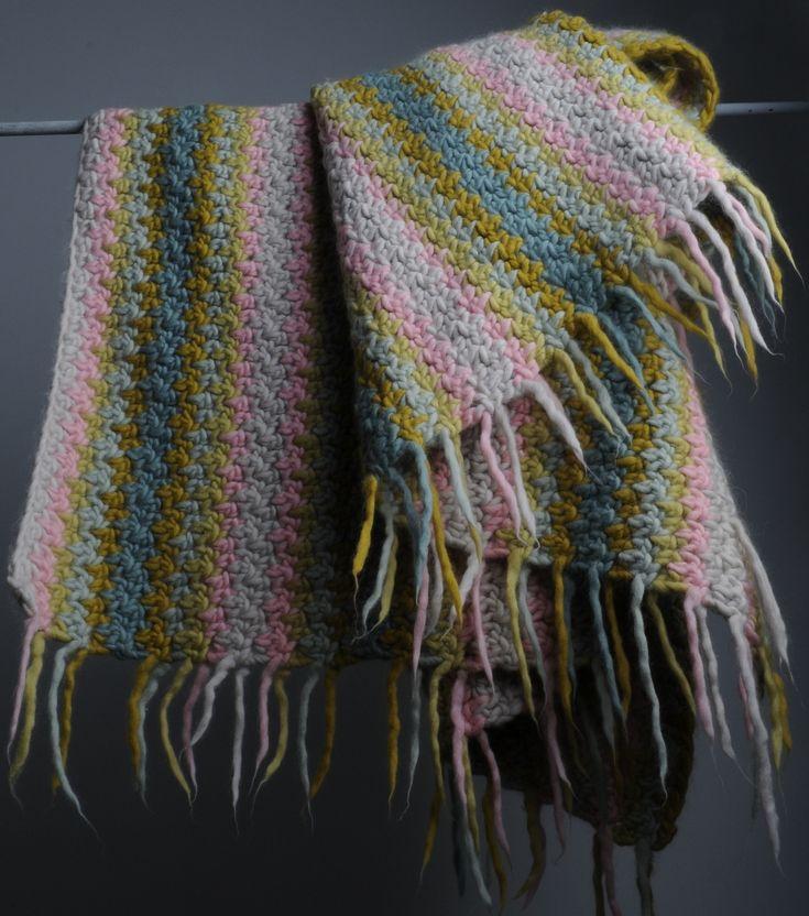 Simple Crochet Bedspread Pattern   Mrs Moon