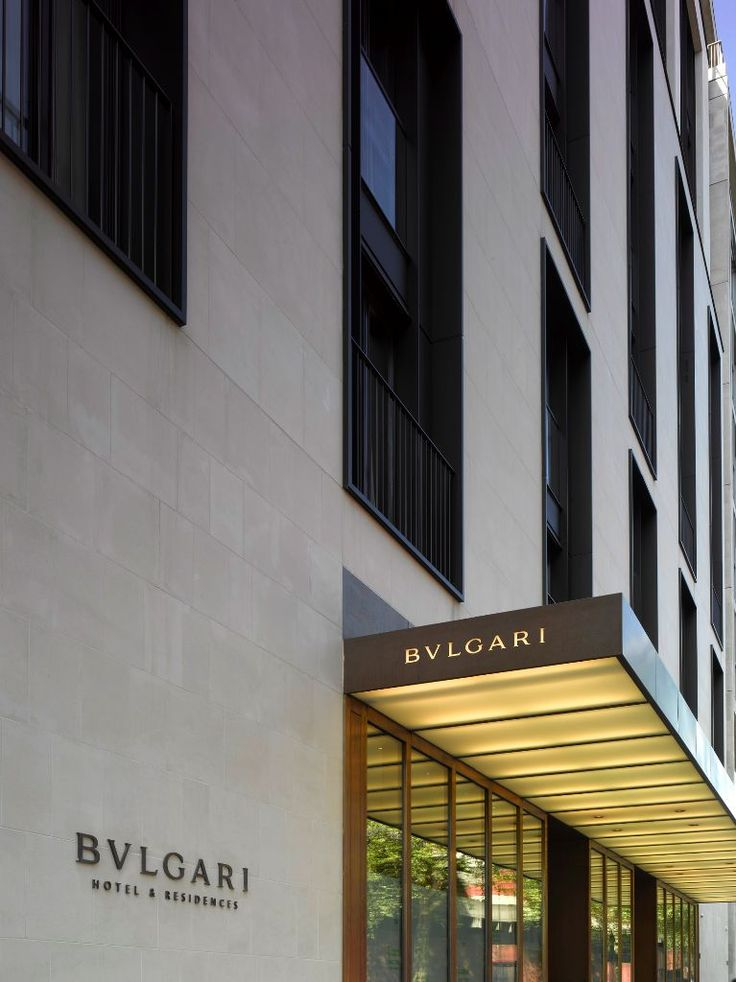 #bvlgari #hotel #london a perfect stay!