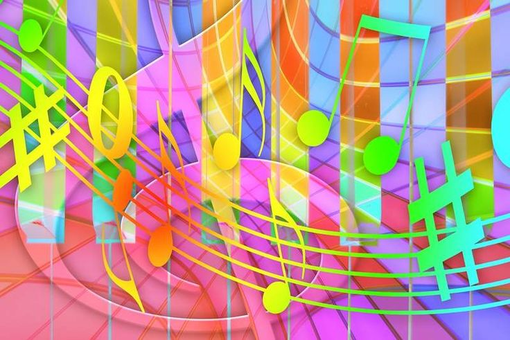MUSIC, MOOD, AND MINDFULNESS: How music works its magic on us