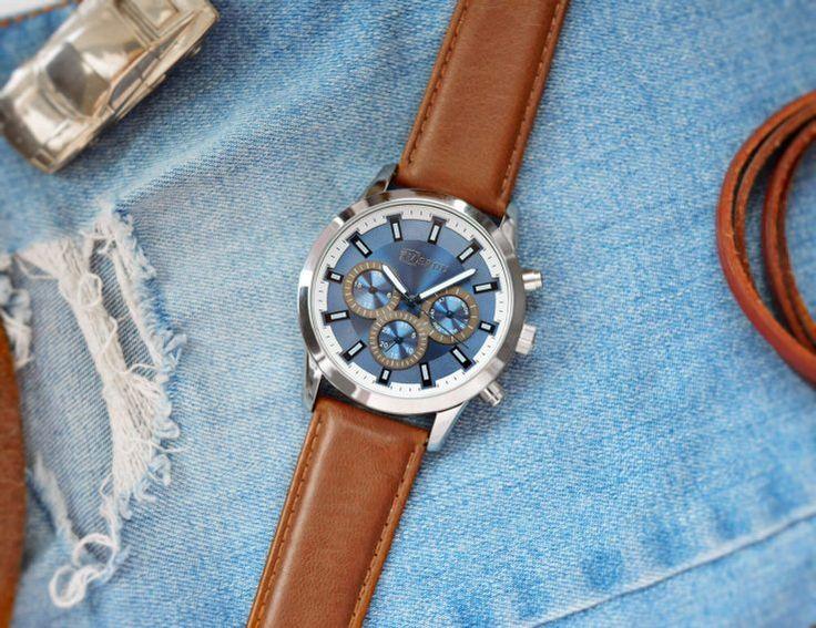 Men's collection , men's watch Ruben Verdu Watches