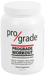 ProGrade® Workout™ Shake TURNS OFF Your HUNGER and TURNS ON Your FAT BURNING!  http://getmeinshapenow.getprograde.com/pre-and-post-workout-drink.html