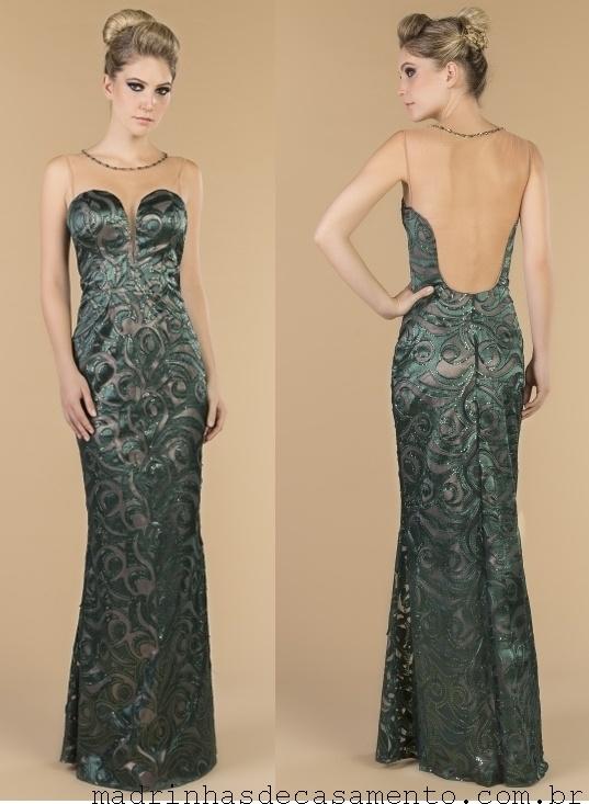 dress pelada